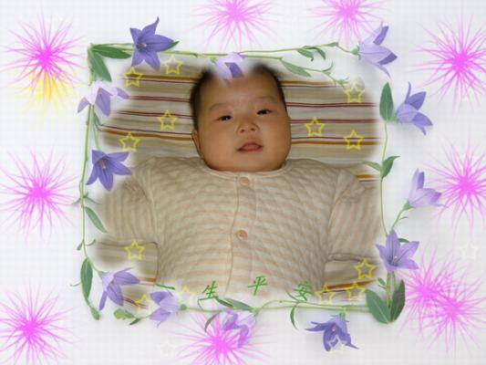 上一张  下一张  查看原图 相片描述: 所属相册:可爱宝贝