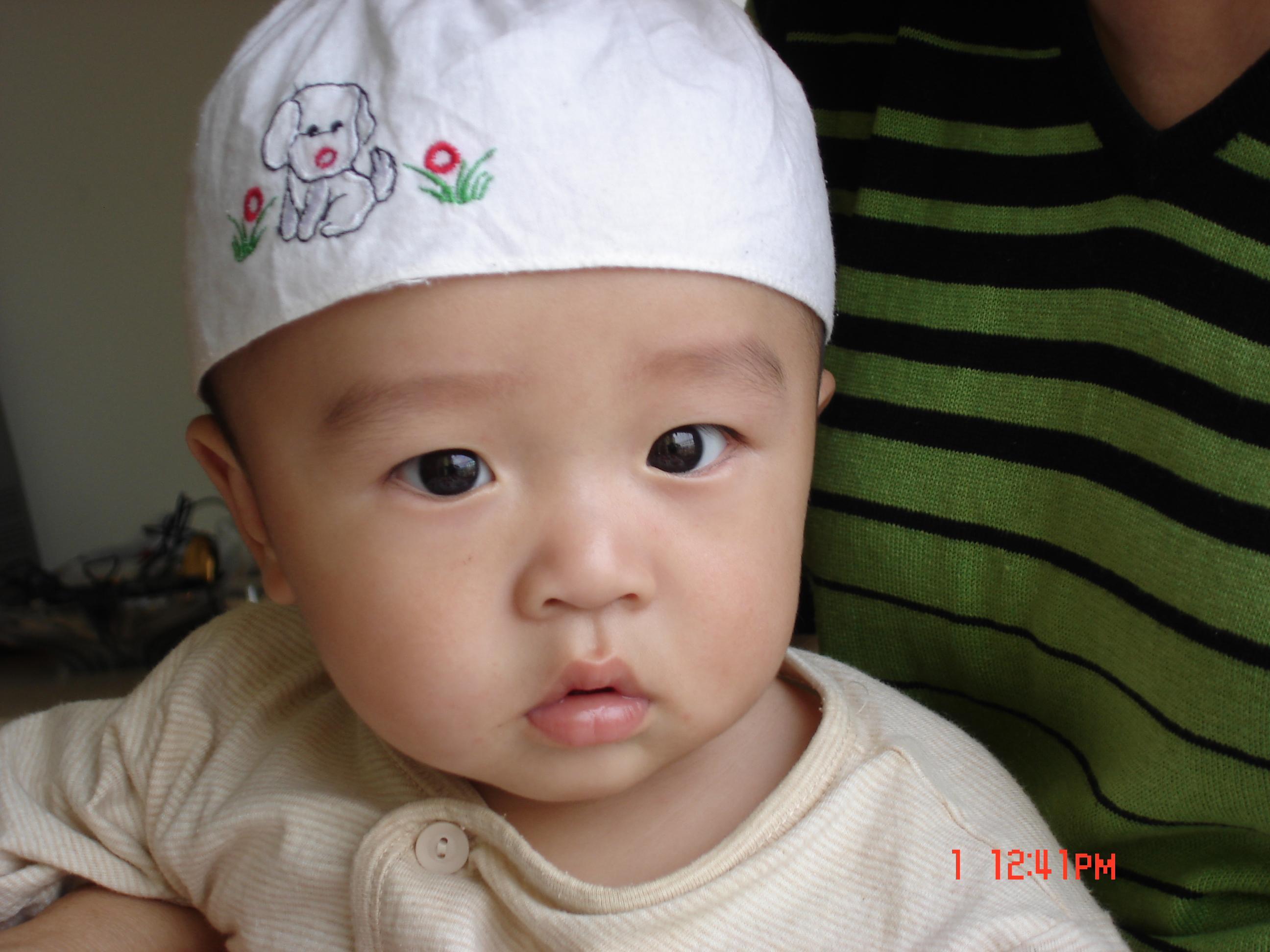 宝宝 壁纸 儿童 孩子 小孩 婴儿 2592_1944